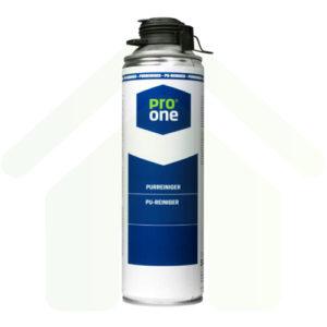 ProOne Purreiniger 500ml reinigingsmiddel